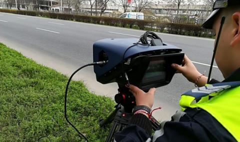 Как работят камерите на КАТ?