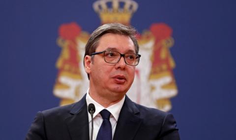 Игра между опозиция и правителство в Сърбия