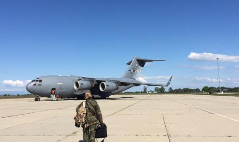 НАТО очаква да похарчим за отбрана 1,61% от БВП