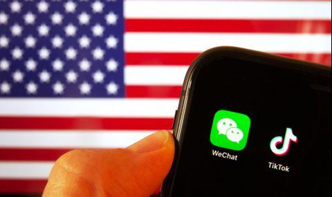 Байдън ревизира опита на Тръмп да забрани TikTok и WeChat