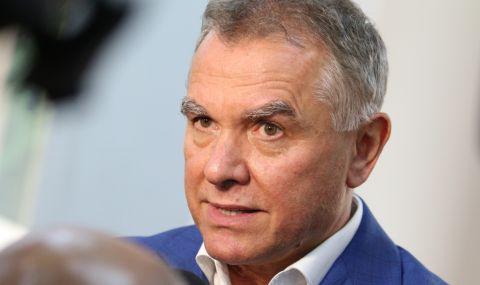 Отложиха разглеждането на мярката на Атанас Бобоков