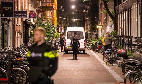 Разследващ журналист се бори за живота си, след като бе прострелян в главата - 1