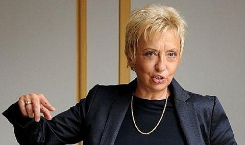 Диана Дамянова: Гражданска война е последното пристанище на гербовидната мафия