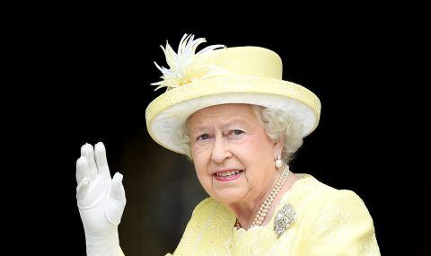 Кралицата награди британска компания за секс играчки