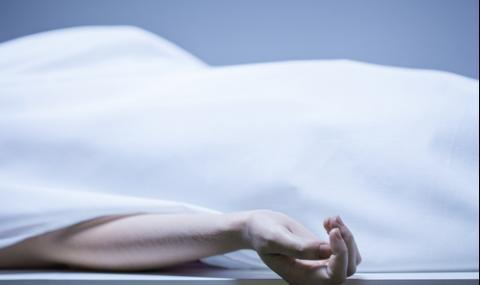 Откриха мъртва 43-годишна жена, подозират сина ѝ