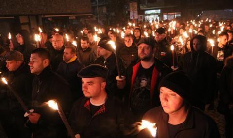 Луковмарш и антифашистко шествие днес в София