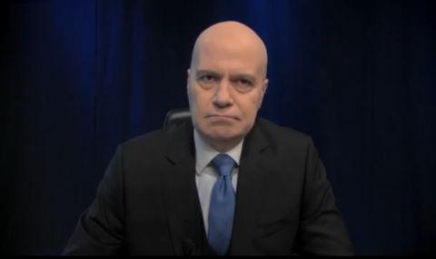 Мажд Алгафари: Срази ме безотговорността на Станислав Трифонов