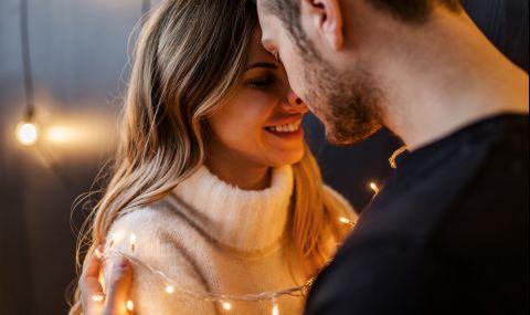 13 сигурни знака, че той е влюбен във вас