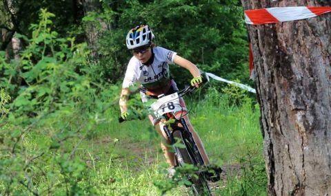 13-годишна спечели 100-километровата велообиколка на Витоша - 1