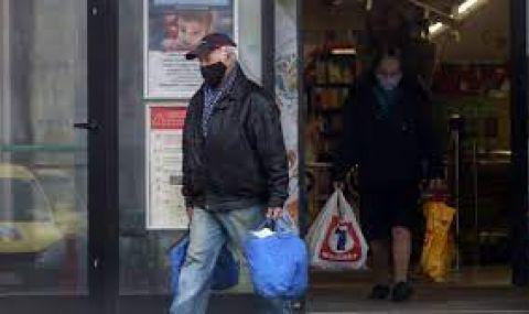 """Край на """"коридора"""" за пазаруване на възрастни хора от 8.30 до 10.30 часа"""