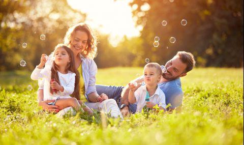 Защо родителите на две деца живеят по-дълго?
