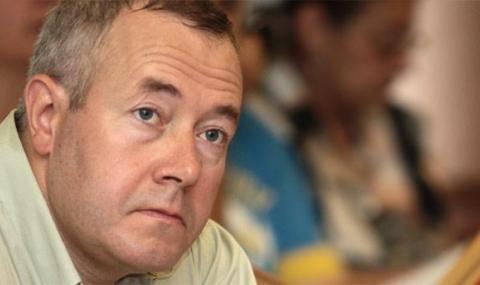 Харалан Александров: Българинът няма милост към обедняващите предприемачи