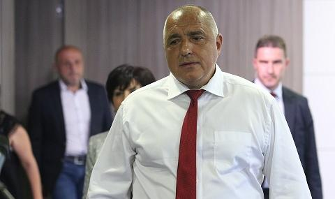 Има едно нещо, за което Борисов не може да бъде обвинен