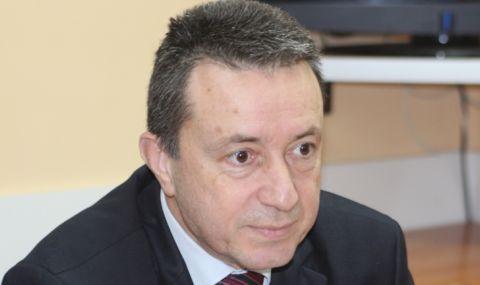 Янаки Стоилов: Възстановяваме държавността - 1