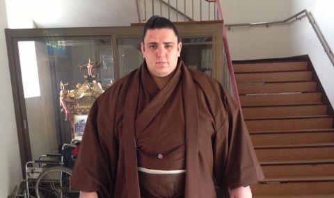 Аоияма с четвърта загуба в Япония