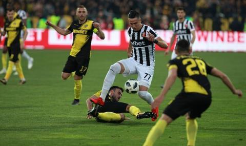 След много слаб футбол: Ботев и Локо не излъчиха победител в дербито на Пловдив