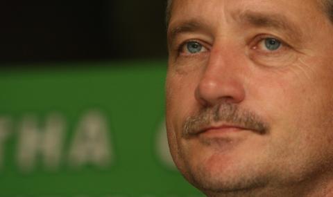 Треньорът на Ботев: Огорчението е голямо