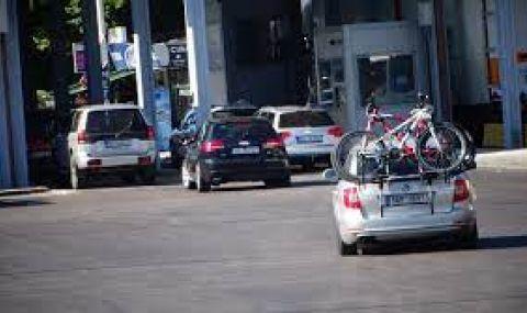 В Гърция пускат след бърз тест, но опцията я няма в цифровата система