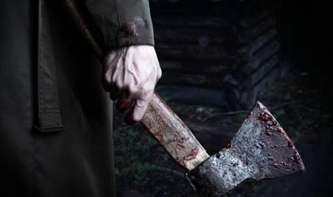 Заклаха мъж с брадва във варненско село