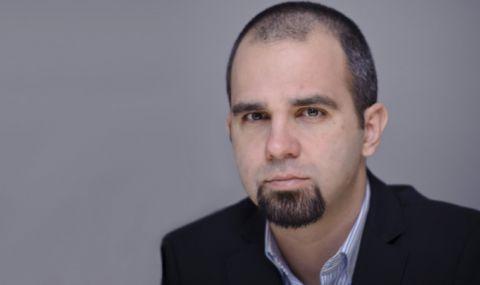 Първан Симеонов: Този парламент излъчва тотален хаос, промяната се дискредитира