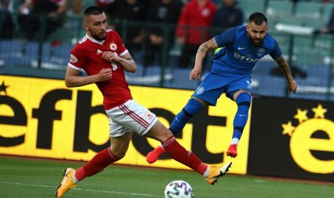 Спас Делев идва скъп на Арда, търсят му отбор заради заплата от 25 хил. лева - 1