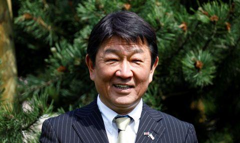 Япония не одобрява плановете на Русия за Курилите - 1