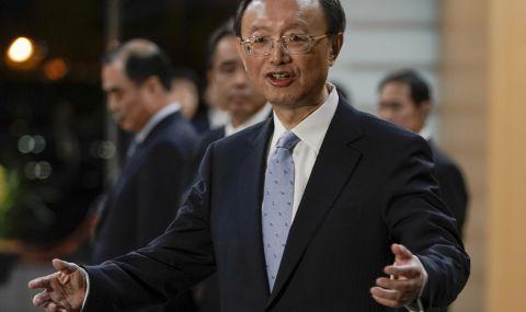 Китай и САЩ могат да постигнат велики неща заедно