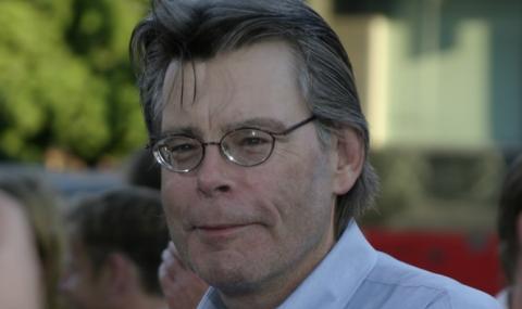 Стивън Кинг продаде за екранизация три разказа за три долара