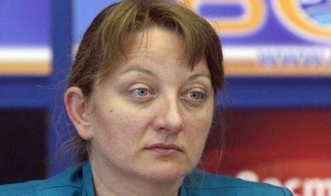 Сачева: ГЕРБ гарантира 2000 лв. средна заплата в края на нов мандат