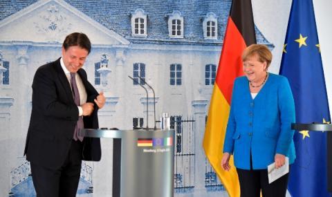 Споразумение на ЕС е трудно