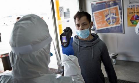 Безплатни тестове за коронавирус при съседите