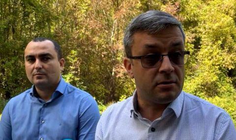 ГЕРБ: Бойко Рашков да спре с PR акциите в КЕВР и да влезе в Министерството на енергетиката - 1