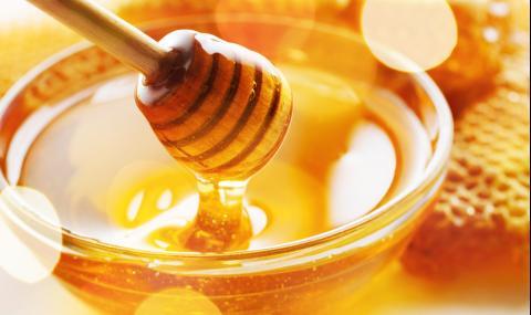 Медът е по-добър от антибиотиците при лечението на...