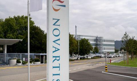 Пробив! Novartis ще помогне на Roche за направата на потенциално лекарство срещу COVID-19