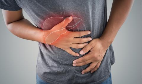 3 симптома, че черният дроб тихо умира