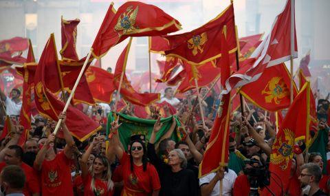 Черна гора: Църквата на Сърбия е фашистка
