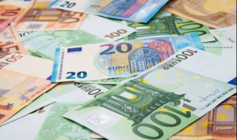 Ето колко ни дава ЕС за разходи срещу COVID-19