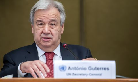Предстои нова среща за Кипър