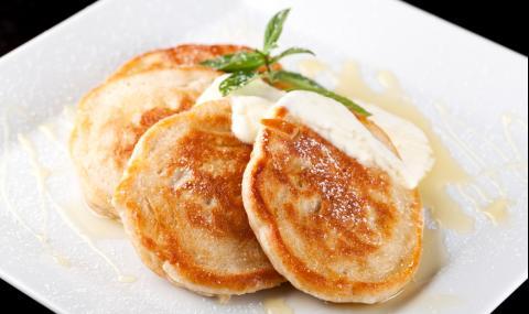 Рецепта на деня: Руски олади