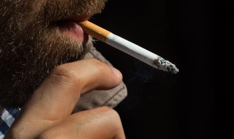 Забраниха тютюнопушенето заради COVID-19