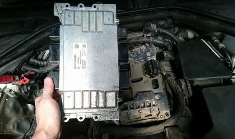 Една от честите причини за отказ на двигателя в горещо време и как да се справим с проблема