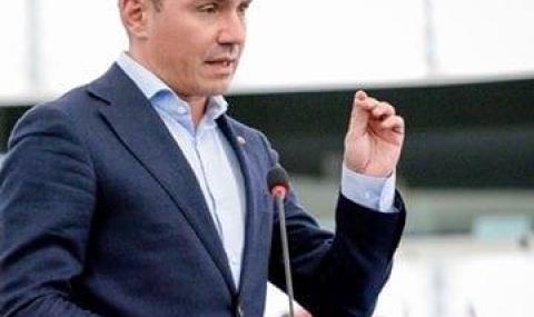 Джамбазки: Македония е втора българска държава на Балканите