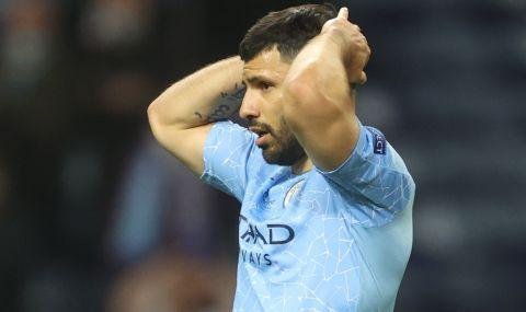 Президентът на Манчестър Сити: Ще открием точния играч, който да замести Агуеро