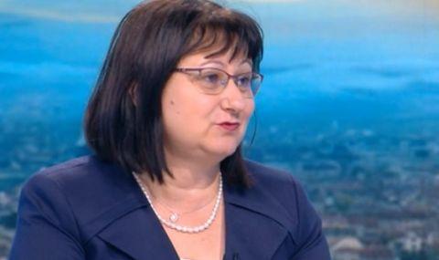 Зам.-министърът на образованието: Препоръчваме да няма струпване на първия учебен ден - 1