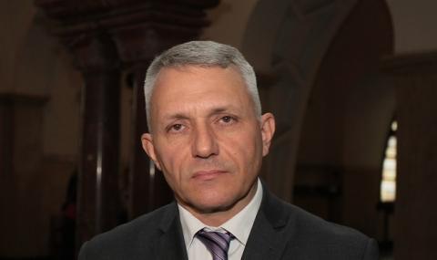 Адв. Хаджигенов за дело срещу Иванчева: Това е част от плана на Борисов за...