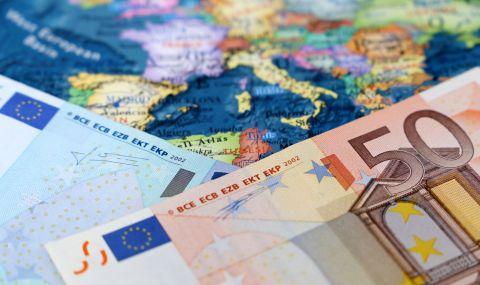 Европейската комисия опрости правилата за финансова помощ - 1