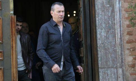 Майкъла: Боби Михайлов постъпи много правилно, че се върна
