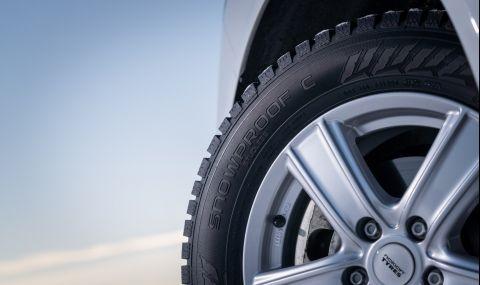 Нови всесезонни гуми за професионалисти