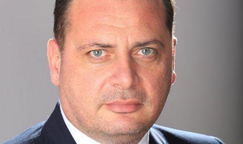Иван Ченчев за Слави: Преди отглеждахме диктатор, а сега се появи деспот
