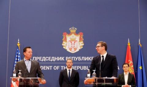 Сърбия: Идва нова ера